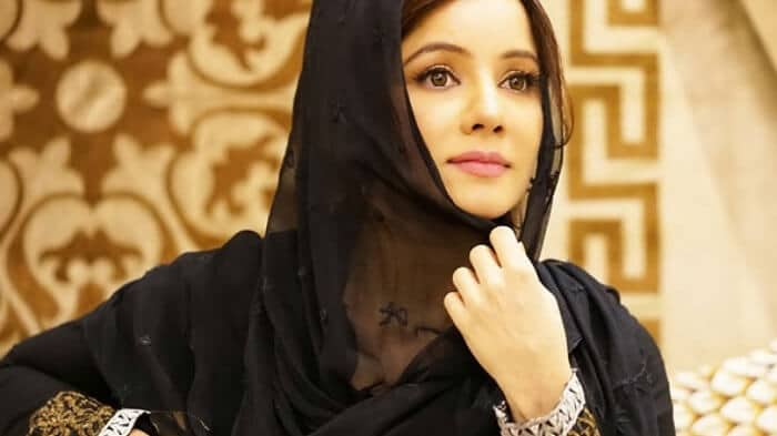 Rabi Pirzada Decides to Leave Pakistan