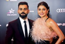 Anushka Sharma Expecting a Baby with Virat Kohli