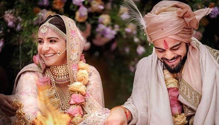 Anushka Sharma Expecting a Baby