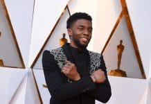 Black Panther Star Chadwick Boseman Dies of Cancer