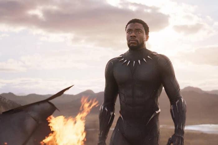 Black Panther Chadwick Boseman Dies of Cancer