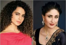 Kangana Ranaut Slams Kareena Kapoor for Turning Bollywood into 'Bullywood'