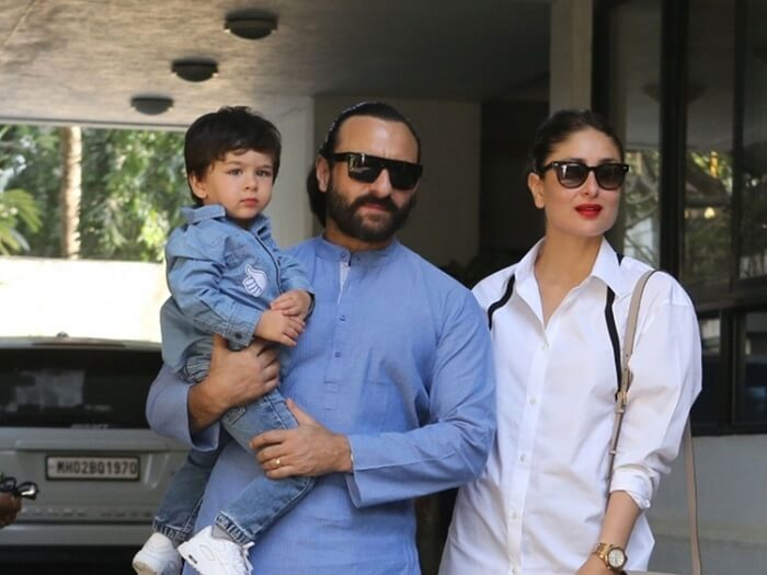 Kareena Kapoor is Pregnant Again