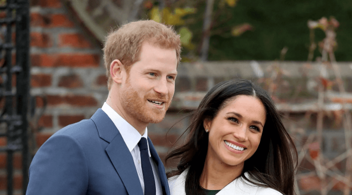 Meghan Markle and Prince Harry are Gearing Up for a Hollywood Project