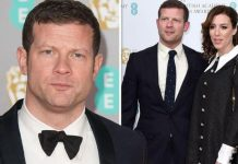 Dermot O'Leary Identified the Thief Who Stole His Wedding Ring and Bag