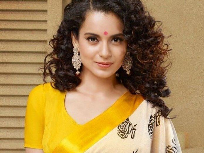 Kangana Ranaut Asks for Drugs Test of Bollywood Stars