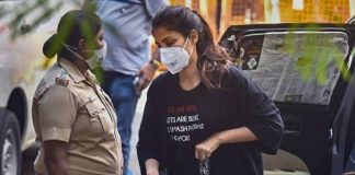 Rhea Chakraborty Arrested in Drugs Case Linked with Sushant Singh