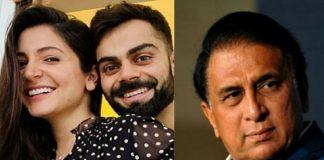 Sunil Gavaskar Double-Meaning Comment on Virat Kohli Creates Uproar