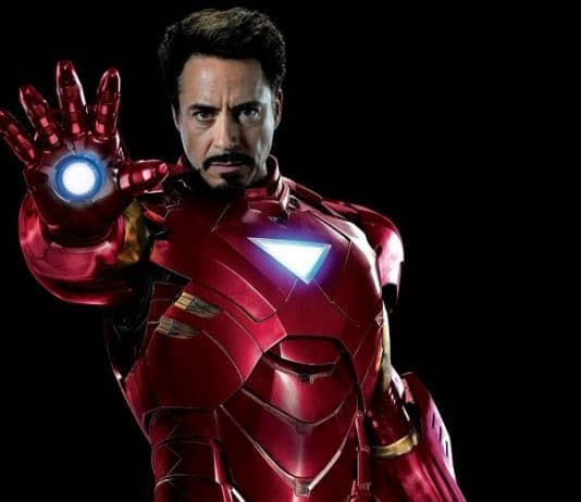 Robert Downey Jr Reveals that He Was 'Blinded' by Iron Man Suit in First Film